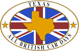 Texas All British Car Days