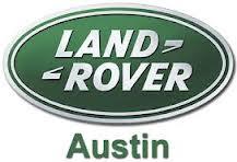 Land Rover Austin