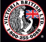 Victorial British